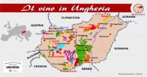 L'Ungheria e il vino