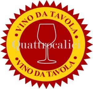 V.d.T. Vini da Tavola