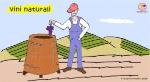 Il vino naturale