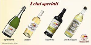 i vini speciali