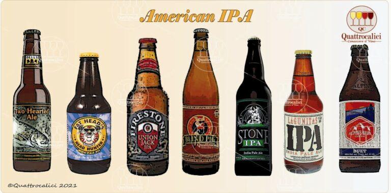 birre american ipa