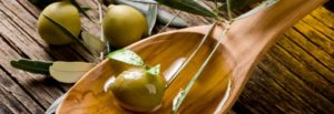 olive e olio di oliva