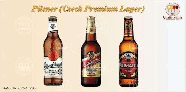 birre pilsner storia e degustazione