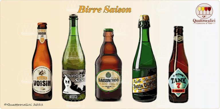 birre saison
