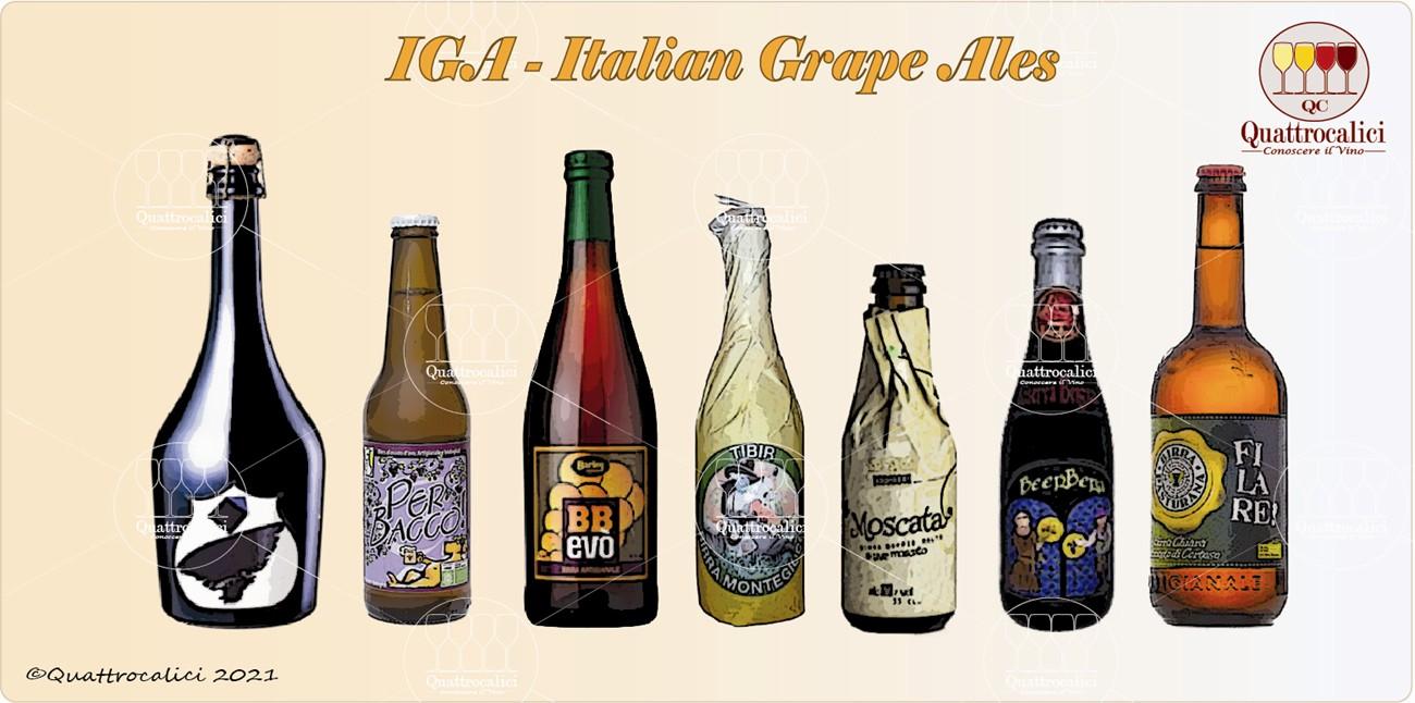 IGA Italian Grape Ales