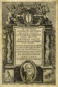 bacci-de-naturali-vinorum-historia