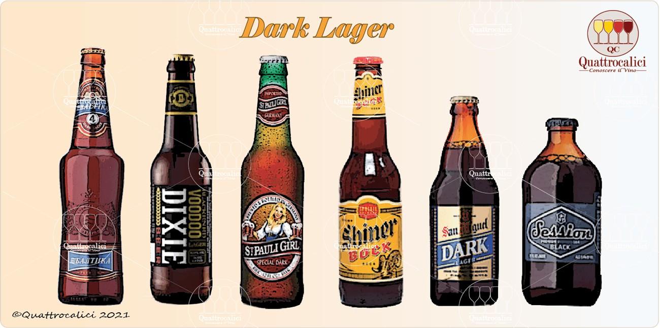 birre dark lager